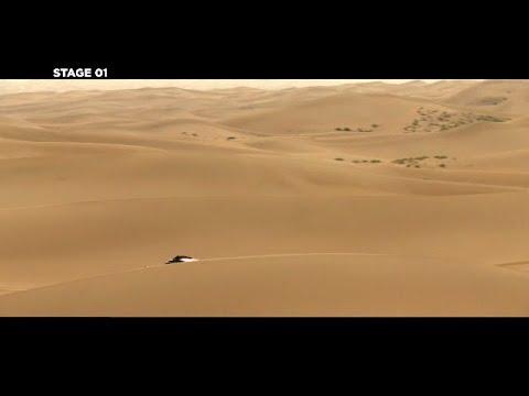 Best of - Dakar Series China Rally 2017