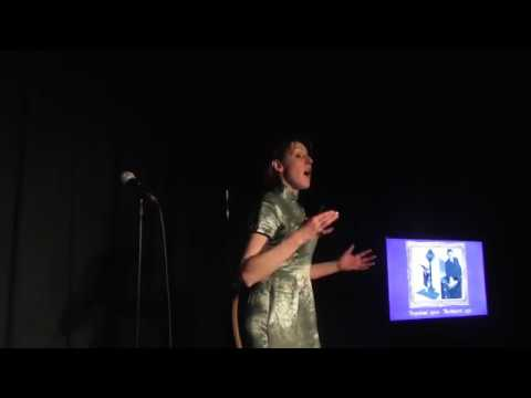 Hypnotique presents – Adventures With The Theremin, Brighton Fringe 2017