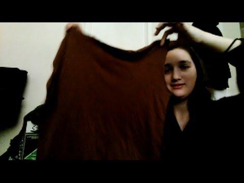 Last minute diy renaissance festival costume youtube solutioingenieria Choice Image