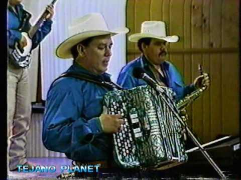 David Lee Garza Y Los Musicales - Lo De Nosotros se Acabo