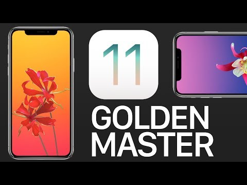 HOW to Install iOS 11 GM FREE! NO Computer or Dev Account! (Get iOS 11 Final Version)