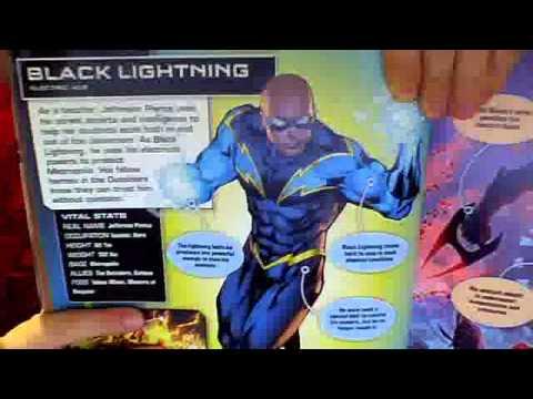 FASERIP (MSH retroclone) DC Universe Justice League game ...