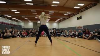 Summer Dance Academy · Dirrty (Christina Aguilera Feat. Redman) by Nika Kljun