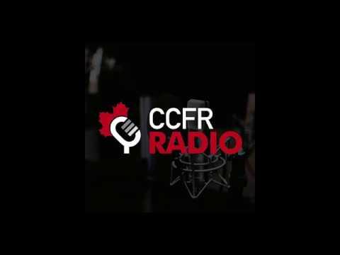 CCFR Radio Episode 15 - Feb 21, 2018