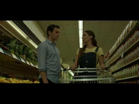 Mindhunter,Jonathan Groff-Could you just be my girlfriend?