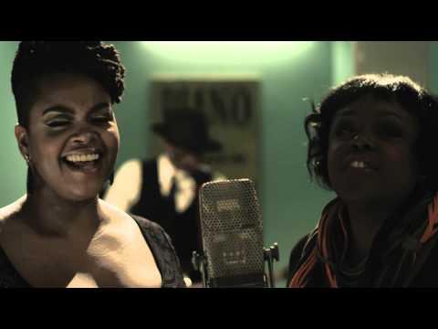 """Pharoahe Monch - """"Still Standing"""" feat. Jill Scott (Music Video)"""