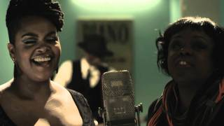 "Pharoahe Monch - ""Still Standing"" feat. Jill Scott (Music Video)"