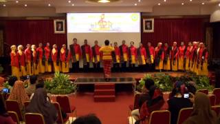Video Paduan Suara IKM FK UGM 2015_Indonesia Jaya download MP3, 3GP, MP4, WEBM, AVI, FLV Oktober 2017