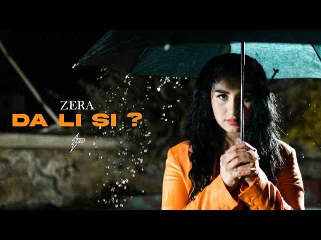 Zera - DA LI SI? (Official Video)