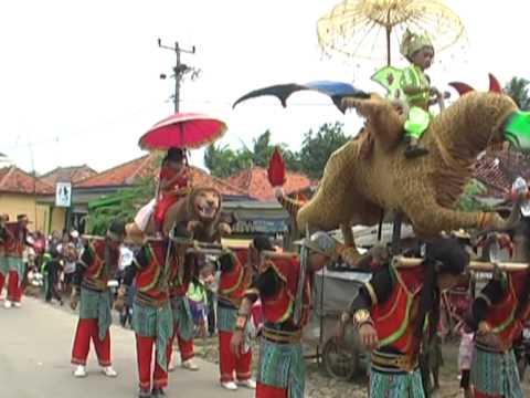 Sunatan Rio Alba ( Singa Dangdut Andi Putra) CD 2 Part 1