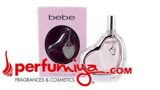 Bebe perfume for women by Bebe from Perfumiya