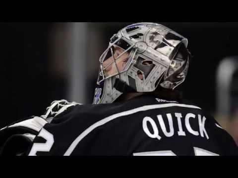 Jonathan Quick Best Saves Highlights