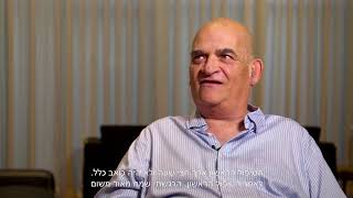 Neuropathy pain testimonial   Tzvika - Hebrew