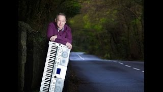 An Accordion started to Play - Francis Donnelly