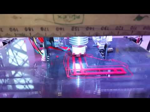 0 - Weniger fehlerhafte 3D Drucke durch Positionserkennungssystem