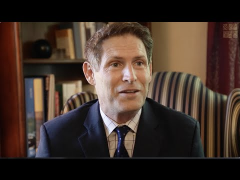 Steve Young - How Can Book of Mormon Central Help Teachers and Parents?