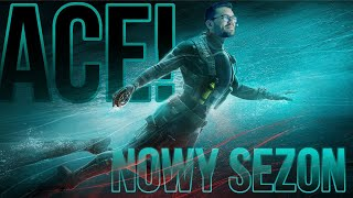 NOWY SEZON, PIERWSZY WAMAI ACE! - Rainbow Six Siege Shifting Tides + Konkurs!