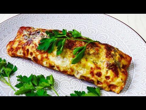 Бризоль / Французская кухня
