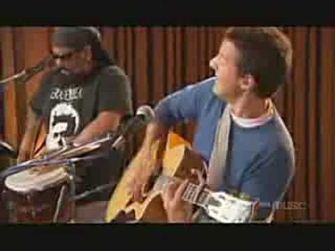 Im Yours-jason mraz [live at Sessions@AOL]