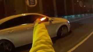 1070323重慶南路車禍指揮疏導交通