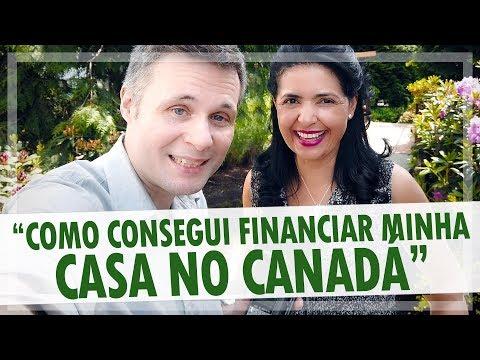 COMO CONSEGUI FINANCIAR MINHA CASA PRÓPRIA NO CANADÁ - FINANCIAMENTO DE IMÓVEIS NO CANADÁ #15