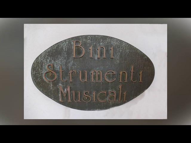 La scuola Gastone Bini  - La musica nel centro di Pisa