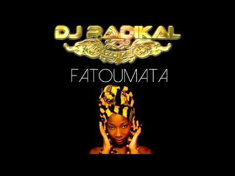 FATOUMATA – KIZOMBA REMIX – DJ RADIKAL