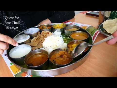 Best Combo South Indian Meals   Saravana Bhavan
