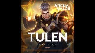 RoV: Tulen, keep Mega Kill, get a cheap RoV rank pump, no cheating, 100% banned [EP.1]