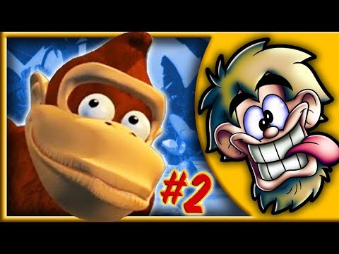 Donkey Kong Country TV SHOW AGAIN!?? - DexTheSwede
