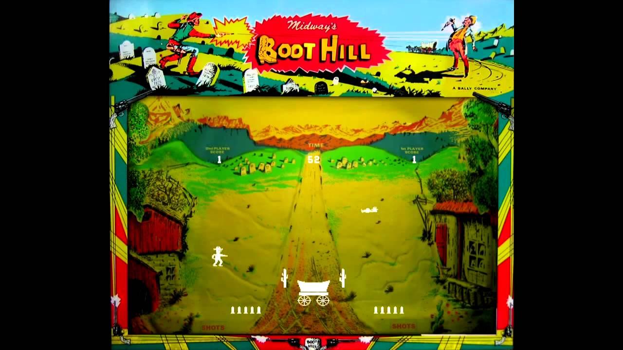 Boot Hill - Um legítimo videogame dos anos 70 do Velho Oeste Maxresdefault
