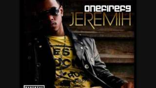Jeremih - Birthday Sex (Up-Tempo) (Bonus Track) (Album Version)