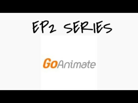 Business Friendly guy gets hurt by a robot EP2 (Goanimate