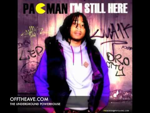 Pac Man - Beast Over East