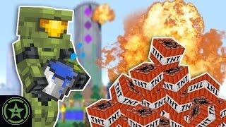 Let's Play Minecraft - Episode 260 - Achievement Highlands