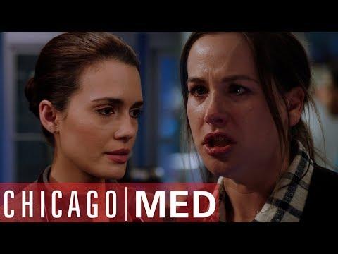Chicago Fire episodes