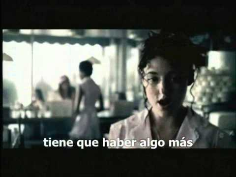 Stacie Orrico - (There's Gotta Be) More to Life (Video Oficial) Subtitulado en Español HD