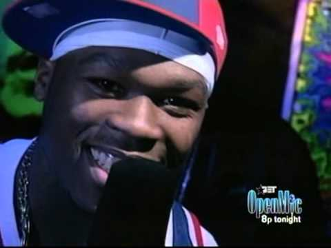 50 cent and G-unit - rap city freestyle