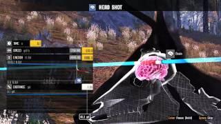 Cabelas Big Game Hunter Pro Hunts Brain Kill Compilation