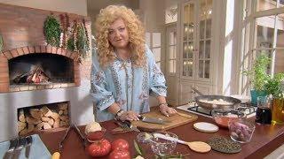"""Magda Gessler: """"To najbardziej afrodyzyjne warzywo jakie znam!"""" [Sexy kuchnia Magdy Gessler]"""