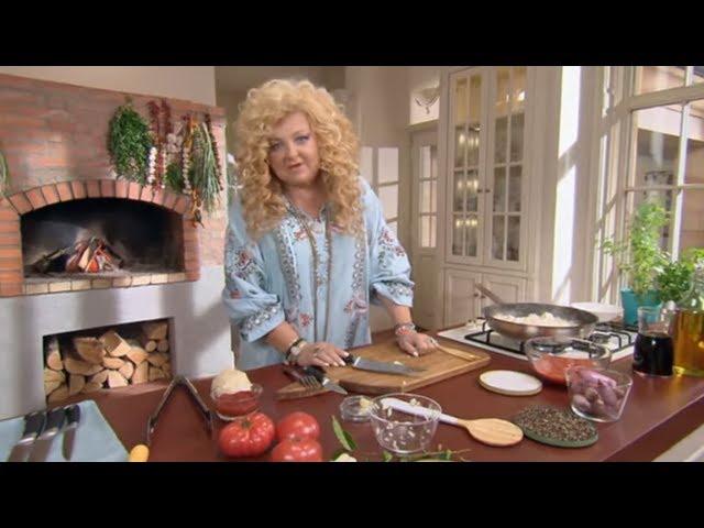 Magda Gessler To Najbardziej Afrodyzyjne Warzywo Jakie Znam Sexy Kuchnia Magdy Gessler Youtube