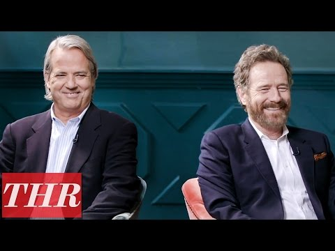 'Sneaky Pete's' Bryan Cranston, Graham Yost on How an Emmy Speech Became an Amazon Series | THR