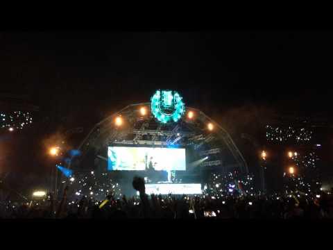 Armin van Buuren at Ultra South Africa 2015 (CT)
