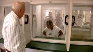Одноэтажная Америка - 13 серия. Места лишения свободы и заключенные - Ангола (тюрьма)