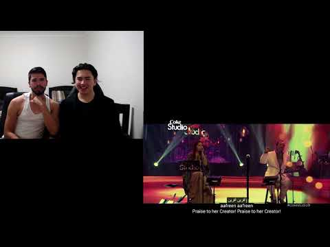 Afreen Afreen, Rahat Fateh Ali Khan & Momina Mustehsan, Episode 2, Coke Studio Season 9 Reaction