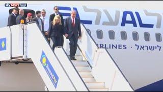 فيديو..نتنياهو يختتم زيارته لدول حوض النيل