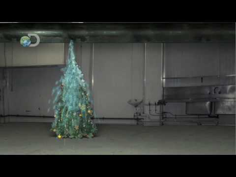 youtube premium - Mythbusters Christmas Tree