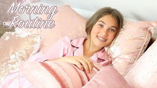 My Morning Routine 💗 | Everyday | Rosie McClelland