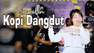 Download lagu Via Vallen - Kopi Dangdut ( Official MV ViVa Music Indonesia )