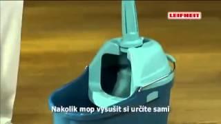 видео сайт leifheit